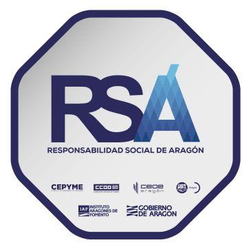 El Plan de Responsabilidad Social de Aragón supera las 200 empresas participantes a los dos meses de ponerse en marcha