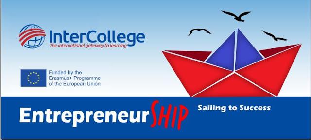 GEI asiste al Seminario de Contacto EntrepreneurShip – Sailing to Success, en Dinamarca, como representante español para nuevos proyectos de emprendimiento.