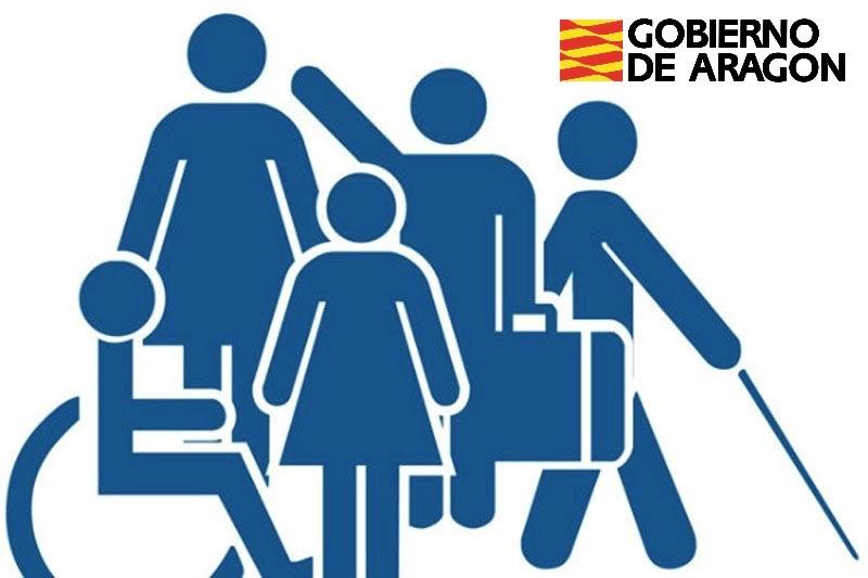 Subvenciones en el ámbito del Instituto Aragonés de Servicios Sociales