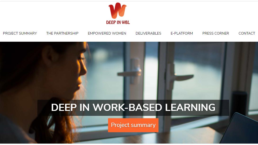 GEINNOVA, participa activamente en la última reunión del proyecto Europeo: Deep in WBL, tras dos años de trabajo.